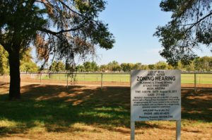 KB Home to develop Allred Brothers Ranch – Zoning Hearing